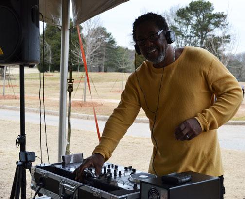 DJ Othello