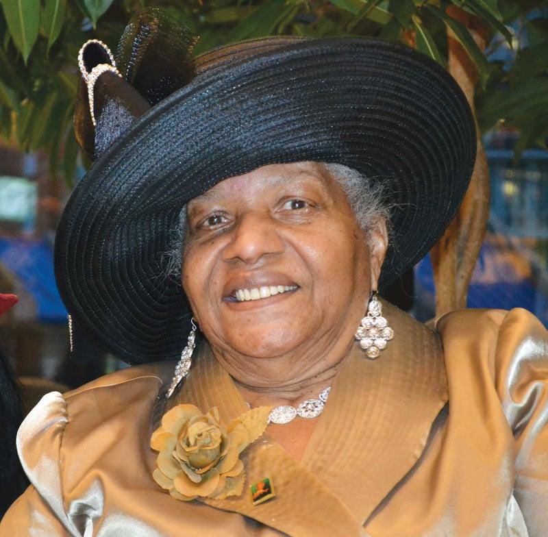 Harriet Tubman's Niece