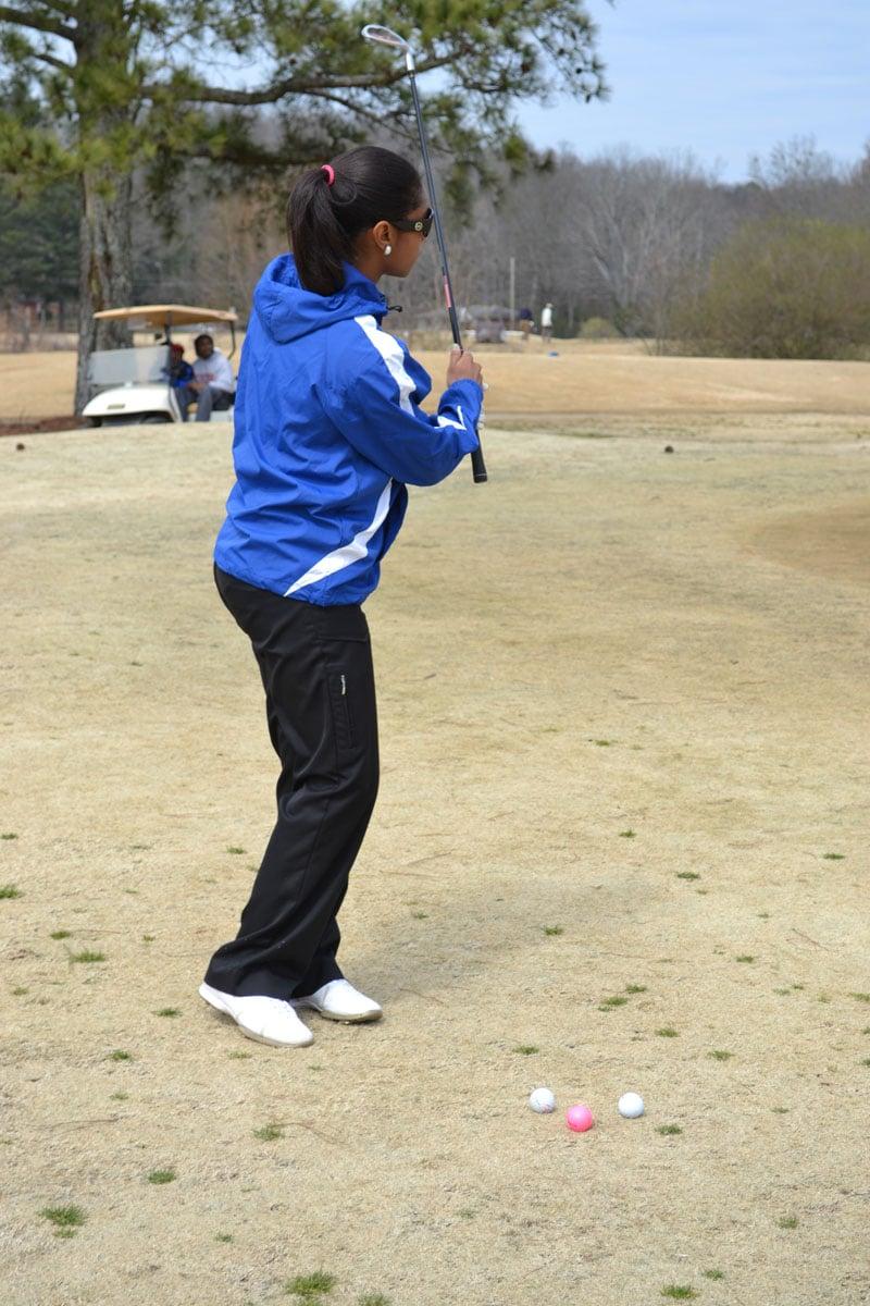 golfer-lady